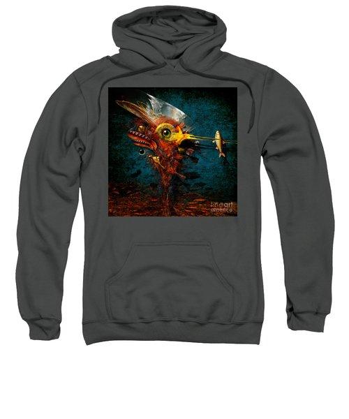 Big Hunter Sweatshirt