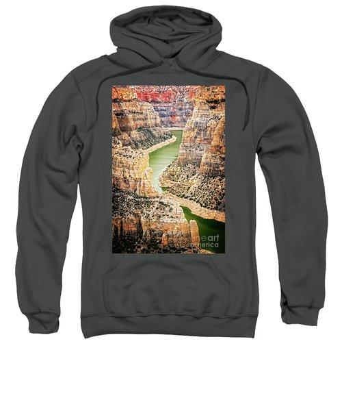 Bighorn River Sweatshirt
