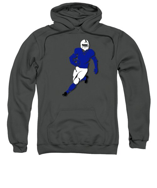 Bills Player Shirt Sweatshirt by Joe Hamilton