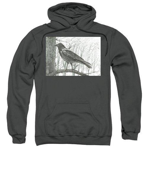 Bird, 2011 Sweatshirt