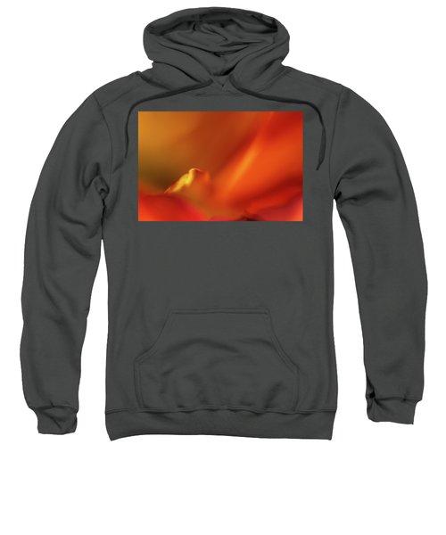 Bird In A Mum Sweatshirt