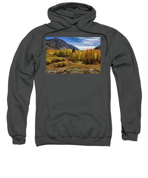 Bishop Creek Aspen Sweatshirt