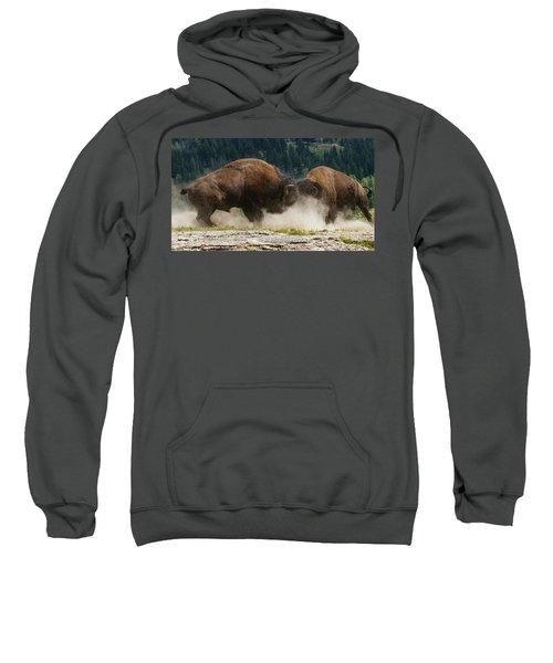 Bison Duel Sweatshirt