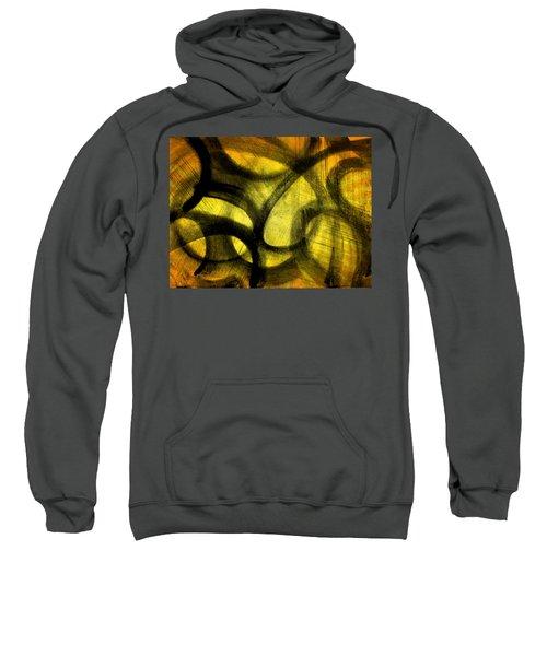 Biting Soul Sweatshirt