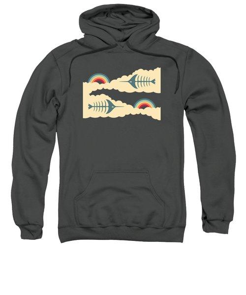 Bittersweet - Pattern Sweatshirt