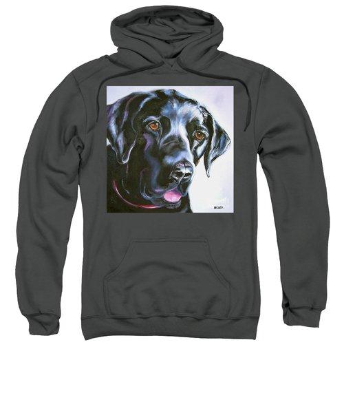 Black Lab No Ordinary Love Sweatshirt