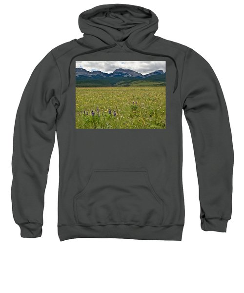 Blackleaf Canyon Sweatshirt