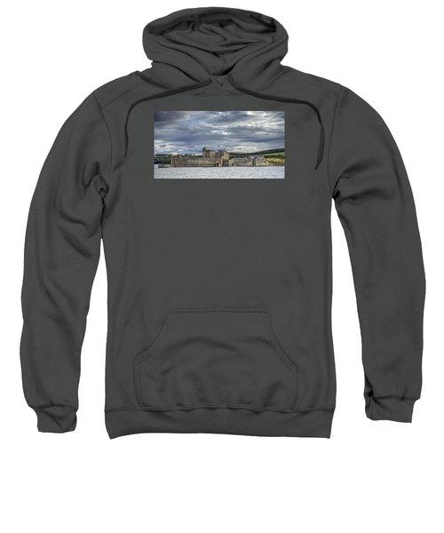 Blackness Castle Sweatshirt