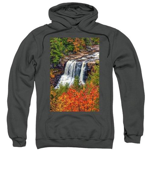 Blackwater Falls  Sweatshirt