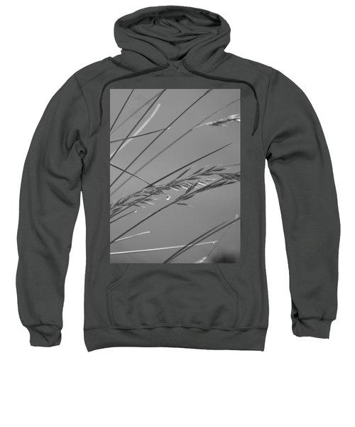 Blades Of Gray Sweatshirt