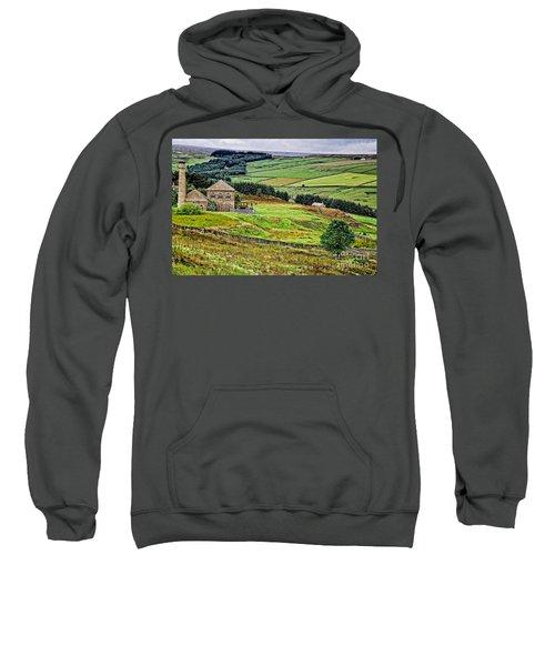 Blanchland Moor Pumphouse Sweatshirt