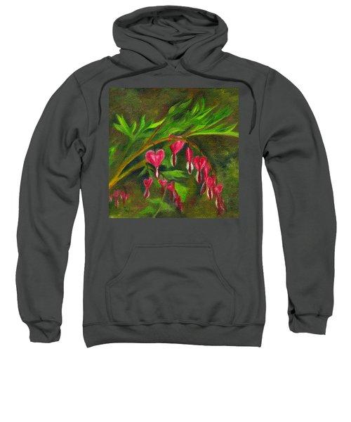Bleeding Hearts Sweatshirt
