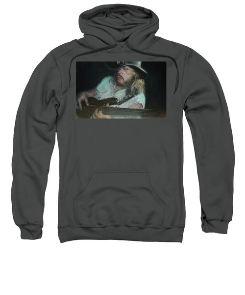 Blues Traveler Sweatshirt
