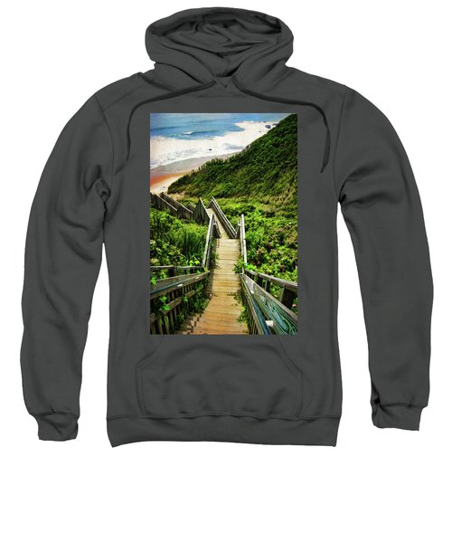 Block Island Sweatshirt