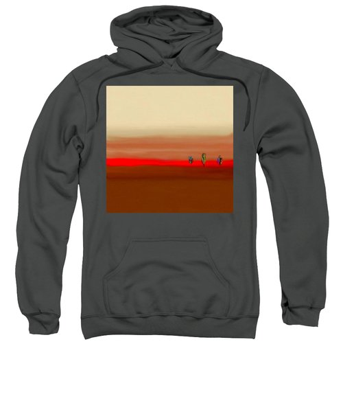 Blood Line Sweatshirt