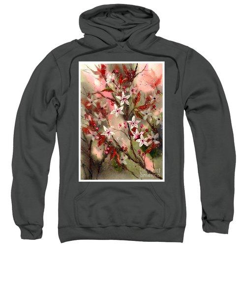 Blooming Magical Gardens Sweatshirt