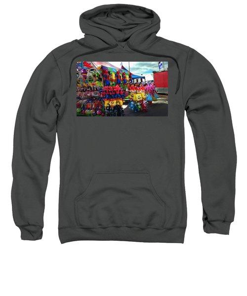Blowed Up Sweatshirt