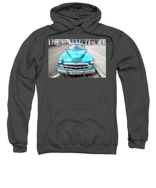 Blue 52 Sweatshirt