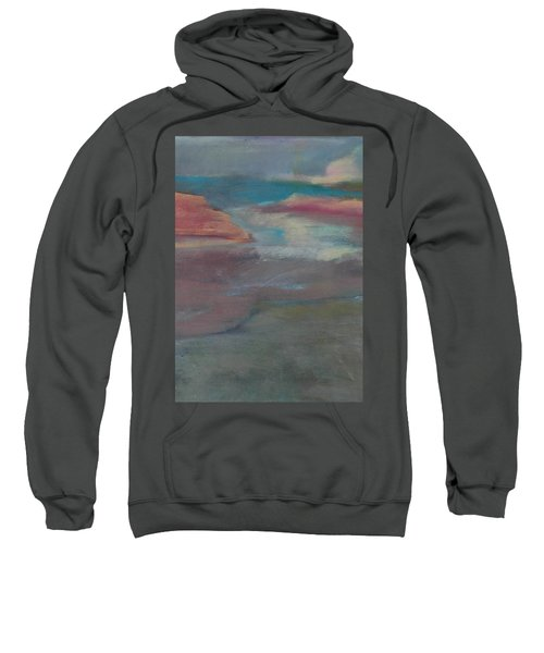 Blue Dune Sweatshirt
