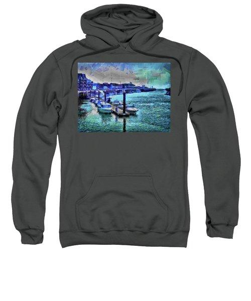 Blue Harbour Sweatshirt