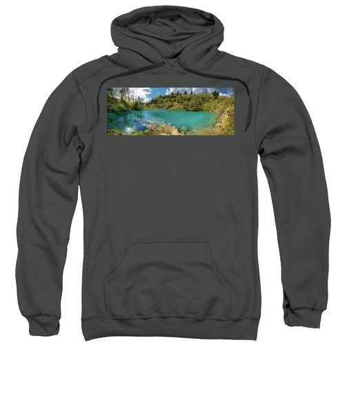Blue Lake Sweatshirt