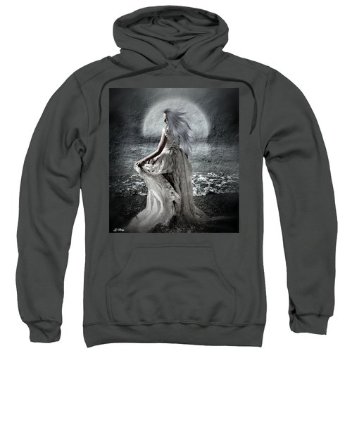 These Arms Of Mine Sweatshirt
