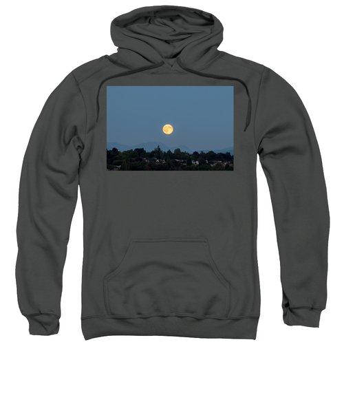 Blue Moon.3 Sweatshirt