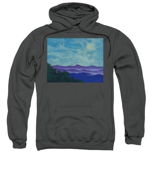 Blue Ridges Mist 1 Sweatshirt