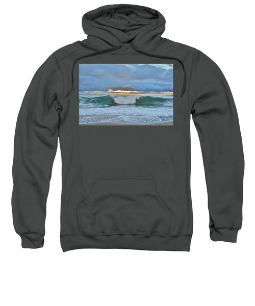 Blue Skys 2016 Sweatshirt