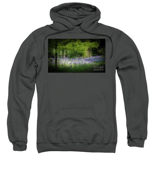 Bluebell Forest Sweatshirt