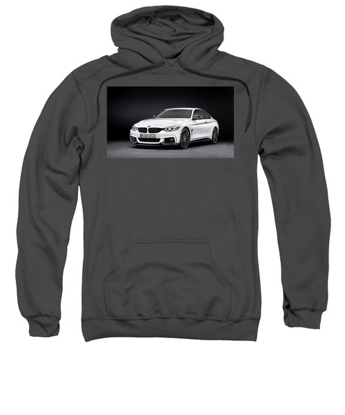 Bmw 4 Series M Performance Parts Sweatshirt