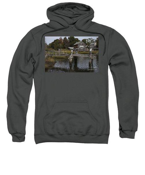Boat House Sweatshirt