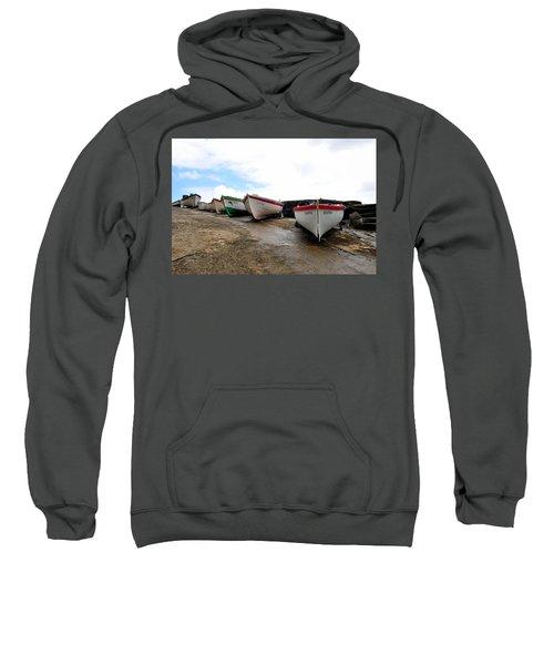 Boats,fishing-24 Sweatshirt