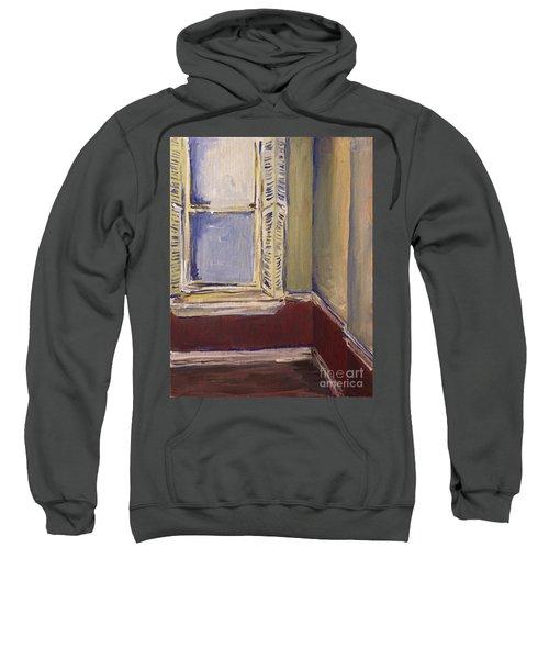 Bohemian Gallery, January 2007 Sweatshirt