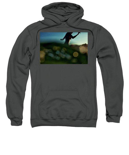 Bokeh Sweatshirt