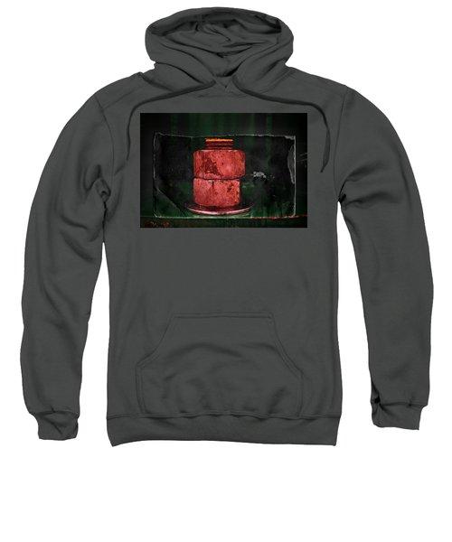 Bond Sweatshirt