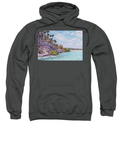 Bonefish Creek Sweatshirt
