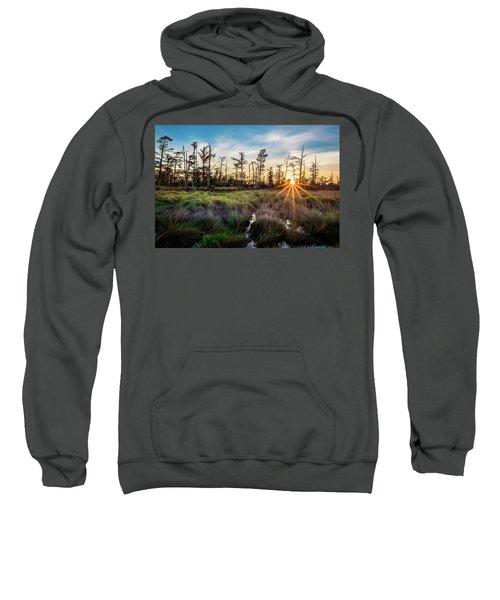 Bonnet Carre Sunset Sweatshirt