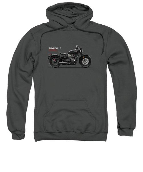 Bonneville Bobber Sweatshirt