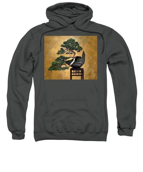 Bonsai 3 Sweatshirt