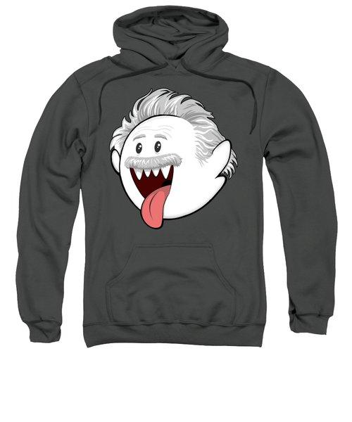 Boo-stein Sweatshirt