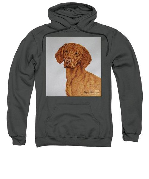 Boomer The Vizla Sweatshirt