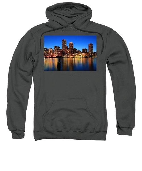 Boston Aglow Sweatshirt