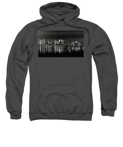 Boston Sunrise Sweatshirt