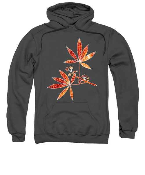 Botany 1 Sweatshirt