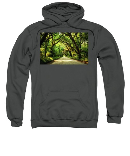Botany Bay Road Sweatshirt