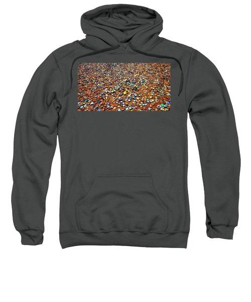 Bottlecap Alley Sweatshirt