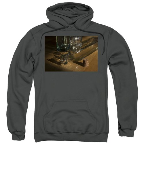 Bottles And Cork 1002 Sweatshirt