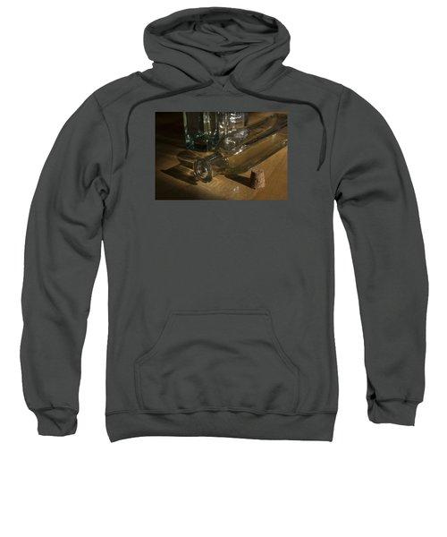 Bottles And Cork 1002 Sweatshirt