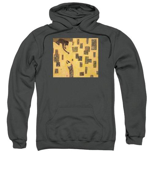 Bound  Sweatshirt